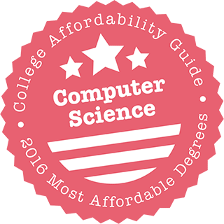 Affordable Computer Science Degrees