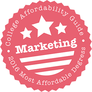Affordable Marketing Degrees