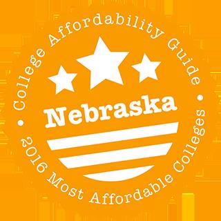 2017 Most Affordable Colleges in Nebraska