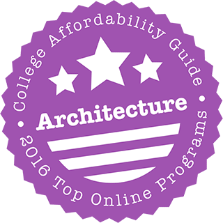 2017 Top Online Schools for Architecture