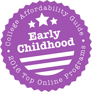 2017 Top Online Schools for Early Childhood