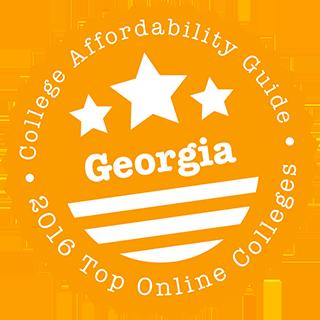 Online Colleges in Georgia