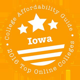 Online Colleges in Iowa