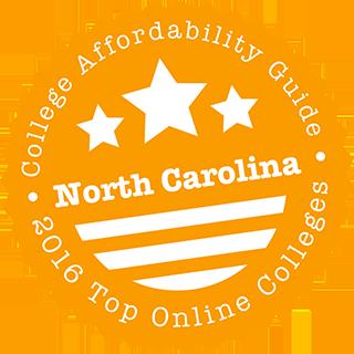 Online Colleges in North Carolina