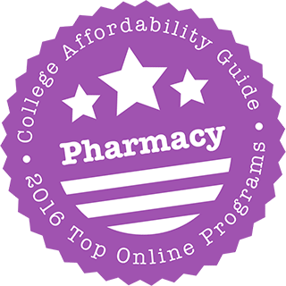 2017 Top Online Pharmacy Schools