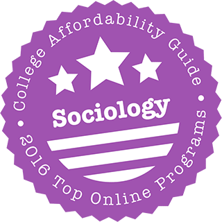 2017 Top Online Schools for Sociology