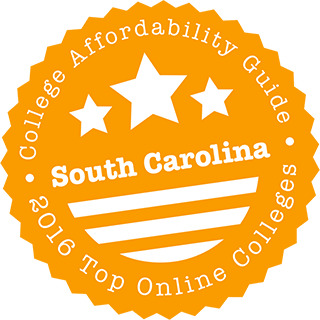 Online Colleges in South Carolina