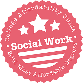 Affordable Social Work Degrees