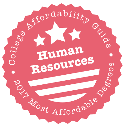 Affordable Human Resources Degrees