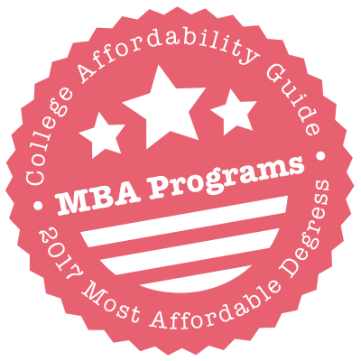 Affordable MBA Programs