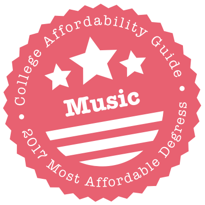 Affordable Music Degrees
