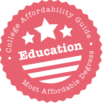 Affordable K-12 Education Degrees