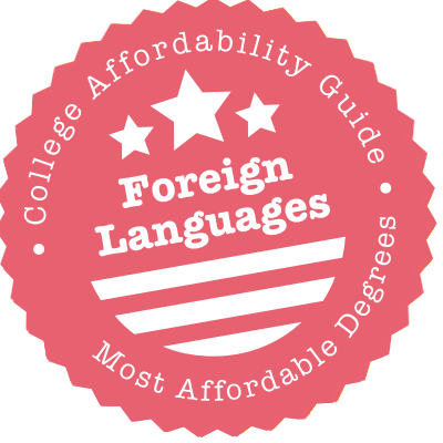 Affordable Foreign Language Degrees
