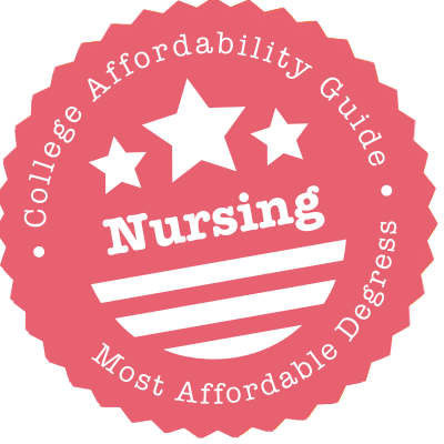 2021 Affordable Nursing Degrees