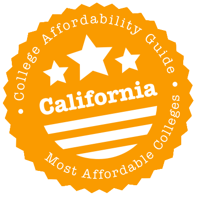 2020 Most Affordable Colleges in California
