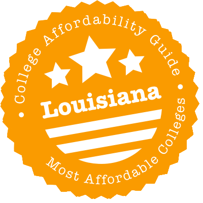 2018 Most Affordable Colleges in Louisiana