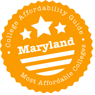 2018 Most Affordable Colleges in Maryland
