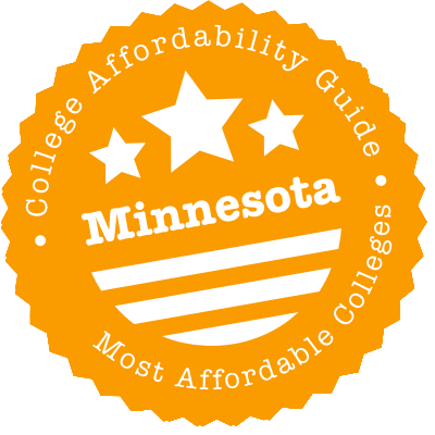 2021 Most Affordable Colleges in Minnesota