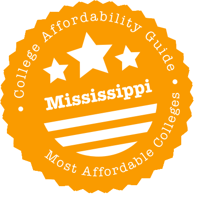 2017 Most Affordable Colleges in Mississippi