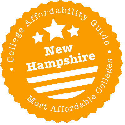 2021 Most Affordable Colleges in New Hampshire