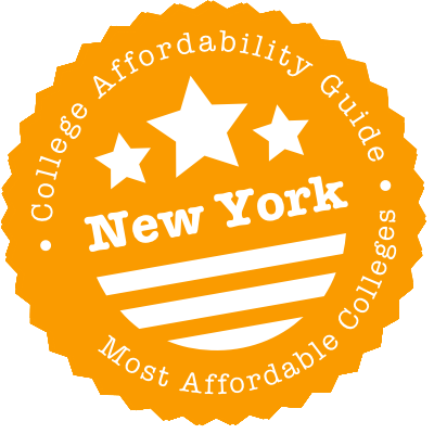 2020 Most Affordable Colleges in New York
