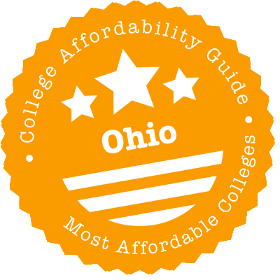 2018 Most Affordable Colleges in Ohio