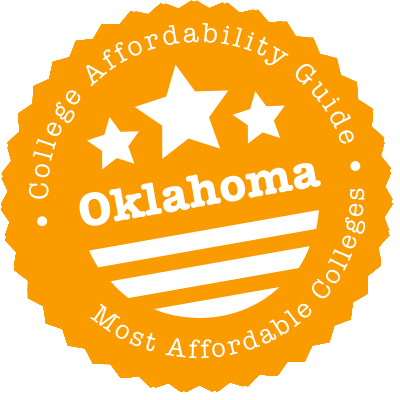 2018 Most Affordable Colleges in Oklahoma