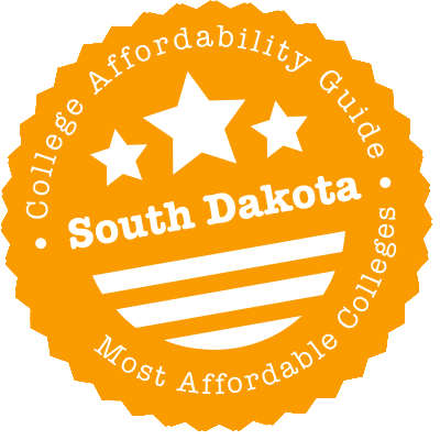 2021 Most Affordable Colleges in South Dakota