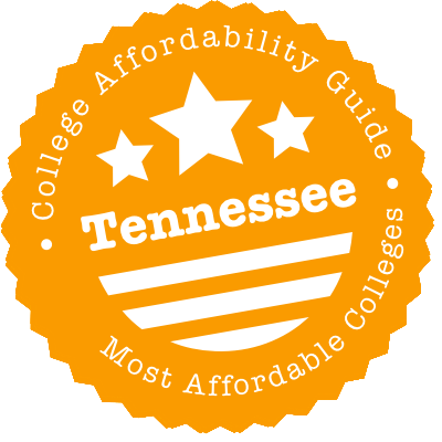 2018 Most Affordable Colleges in Tennessee