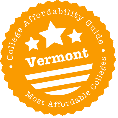 2018 Most Affordable Colleges in Vermont