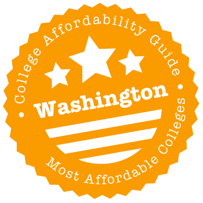 2018 Most Affordable Colleges in Washington