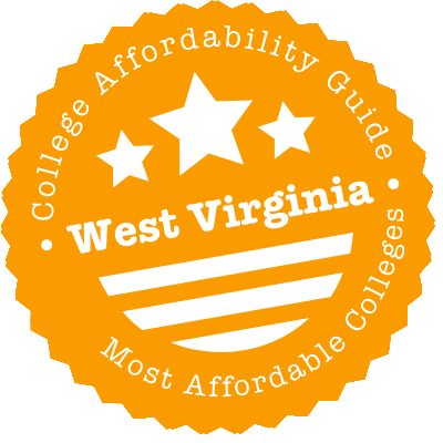 2018 Most Affordable Colleges in West Virginia