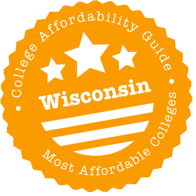 2018 Most Affordable Colleges in Wisconsin