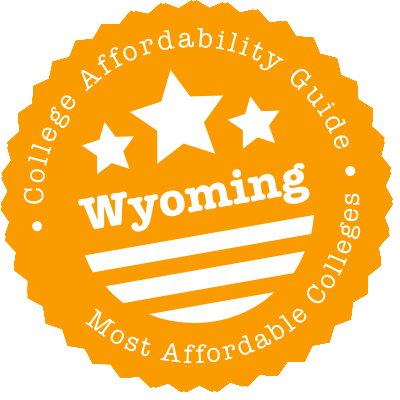 2018 Most Affordable Colleges in Wyoming