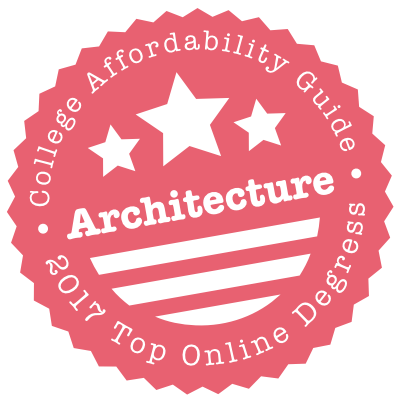 8 best online architecture schools | 2017 rankings