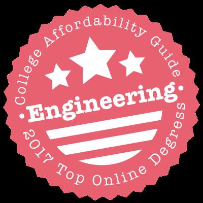 2017 Top Online Schools for Engineering