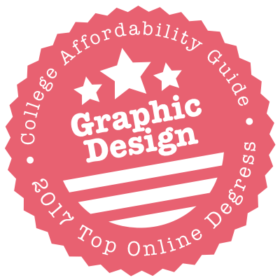 2017 Top Online Schools for Graphic Design