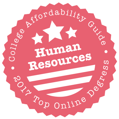 2017 Top Online Schools for Human Resources