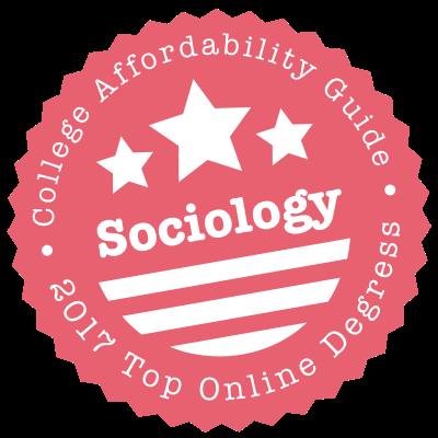 2017 Top Online Schools for Sociology