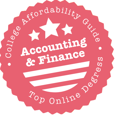 2018 Top Online Schools for Accounting & Finance