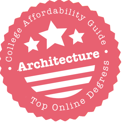 2018 Top Online Schools for Architecture