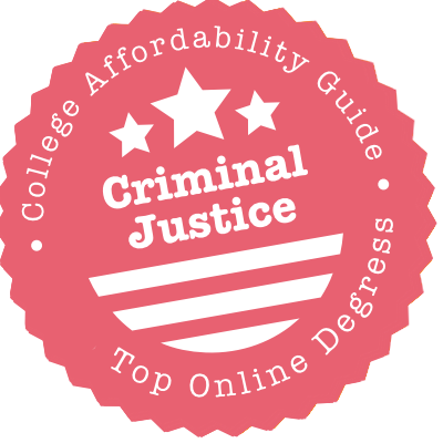 2018 Top Online Schools for Criminal Justice