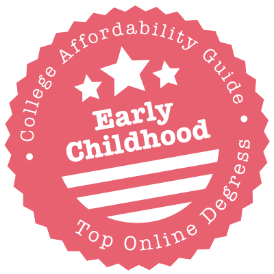 2018 Top Online Schools for Early Childhood