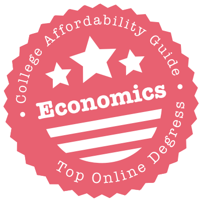 2018 Top Online Schools for Economics