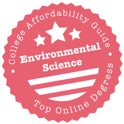 2018 Top Online Schools for Environmental Science