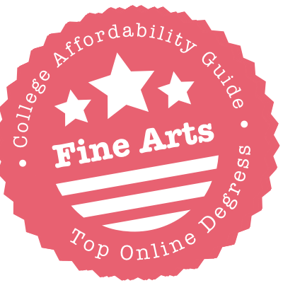 2018 Top Online Schools for Fine Arts