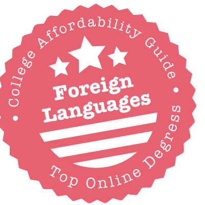 2018 Top Online Schools for Foreign Languages