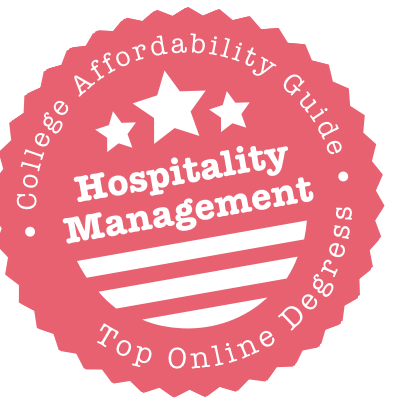 2020 Top Online Schools for Hospitality Management