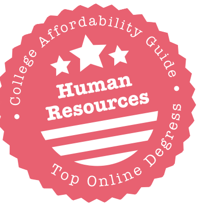 2021 Top Online Schools for Human Resources