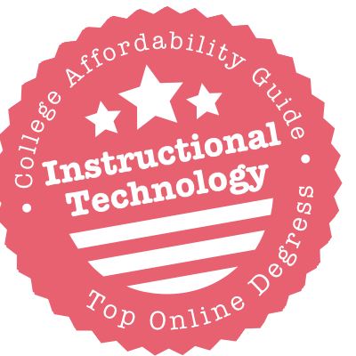 2018 Top Online Schools for Instructional Technology